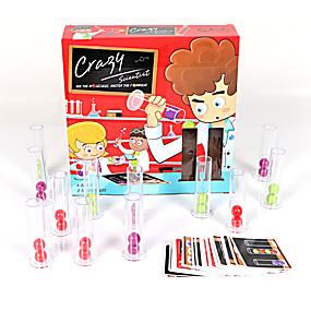 olcso Játékok & hobbi-Fejlesztő játék Kreatív Focus Toy Menő Szülő-gyermek interakció Műanyag ház Gyermek Fiú Lány Játékok Ajándék 1 pcs