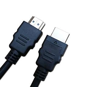 ieftine Proiectoare & Accesorii-Cablu hdmi hdmi la hdmi conectează playerele video TV ps4 ps3 computer xbox și alte dispozitive compatibile HDMI la televizoare afișează receptoare / v și multe altele