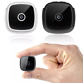 cheap Security & Safety-C9-DV HD 1080P Mini Wireless Camera Motion Detection Night Vision Video Record Security Camcorder Night Vision Timing Photography Max Support 64G TF Card