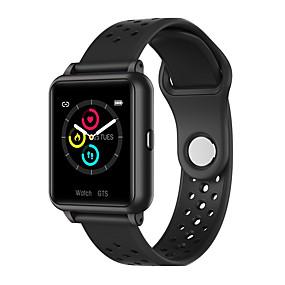 billige Smart armbånd-p8 smartklokke menn full touch smartwatch fitness tracker blodtrykk fitness tracker smart klokke kvinner smartwatch