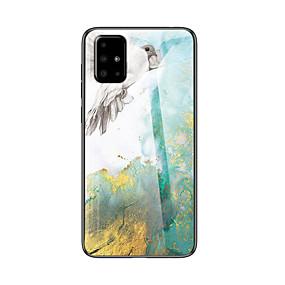 olcso Galaxy S9 Plus tokok-Case Kompatibilitás Samsung Galaxy S9 / S9 Plus / S8 Plus Ütésálló Fekete tok Színátmenet TPU