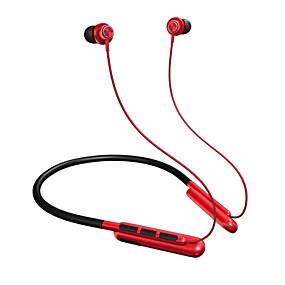 levne Sportovní sluchátka-LITBest 101GSD Náhlavní sluchátka Kabel Sport a fitness Bluetooth 5.0 Stereo S ovládáním hlasitosti Odolný vůči potu