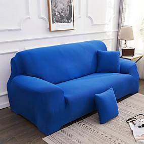 olcso Lakástextil-2020 kiváló minőségű tiszta színű új, elasztikus, bőrbarát, kényelmes porálló kanapéfedél