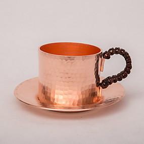 رخيصةأون المطبخ و السفرة-DRINKWARE كأس فراغ الفولاذ المقاوم للصدأ المحمول كاجوال / يومي