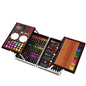 זול כלי כתיבה-פן בצבעי מים פלסטי 1 pcs קלאסי יְסוֹדִי