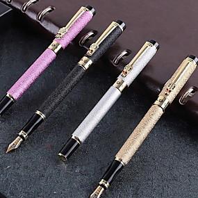 cheap Stationery-Pens Metal 1 pcs Classic All