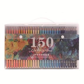 economico Cancelleria-colore piombo in legno 1 pz adorabile per bambini