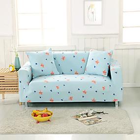 povoljno Tekstil za dom-sveobuhvatni kaputi otporni na prašinu, protežu se navlaka za kauč super mekani pokrivač od tkanine s jednom besplatnom jastučnicom