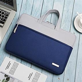 Недорогие Гаджеты для ноутбуков-сумка для ноутбука для MacBook Air Pro Retina чехол для ноутбука 15.6 сумка для ноутбука для бизнес-леди Dell Acer ASUS HP