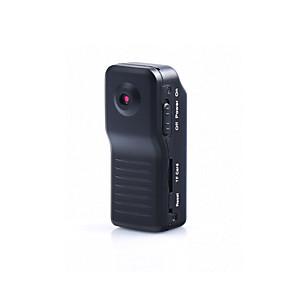 povoljno CCTV Cameras-md11 mini kamera mini kamkorder dvr sport video cam akcija dv video glas dugo vrijeme snimanja 10 sati podrške 32gb