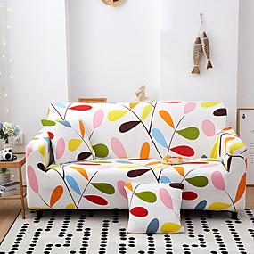 povoljno Tekstil za dom-boje ispisuju otporan na prašinu, svemoćni navlake za kauče, super kauč od presvlake za tkaninu s jednom besplatnom jastučnicom