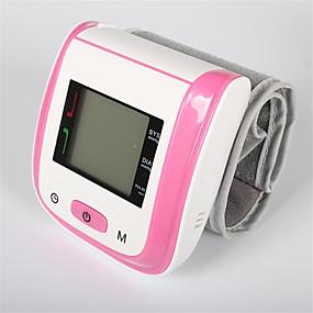 povoljno Testeri i detektori-novi prijenosni kućni detektor krvnog tlaka s velikim zaslonom automatski regulator tlaka i mjerenje tlaka i kisika