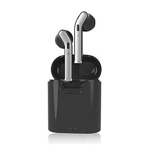 povoljno Oprema za PC i tablet-h17t bluetooth slušalice 5.0 slušalice tws bežične ušice hi-fi zvuk pravi bežični stereo slušalice s kućištem za punjenje