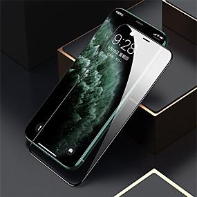 economico Acquista per Modello di telefono-Pellicola protettiva temperata per schermo apple apple 2 pezzi iphone11 pro max iphonex / xs xr xsmax 6 / 6s / 7/8 più 9h grado protezione dello schermo anteriore