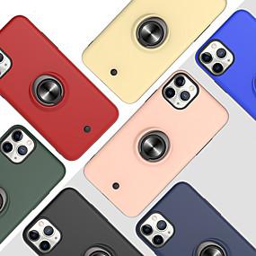 povoljno Full-body Rugged Case Super sale-futrola za jabučnu scenu karta iphone 11 x xs xr xs max 8 novi žiroskopski oslobađač za seriju prsten podrška pc tpu dva u jednom oklopu sveobuhvatni telefon za zaštitu protiv pada yb