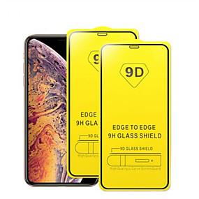 billiga Shoppa efter telefonmodell-2st 9d skärmskydd för telefon 8 7 6 plus skyddsglas 9h full härdat glas för telefon 11 pro max x xr xs max