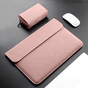 povoljno Oprema za prijenosna računala-prowell 14 inčna prijenosna prijenosna torba ultrabook rukava i torba za miš
