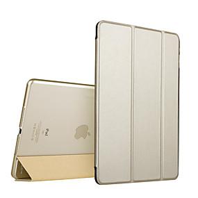 povoljno iPad 2/3/4 maske-essidi meka silikonska futrola za ipad 2 3 4 5 6. generacije sklopiva zaštitna futrola ultra tablet tableta ultra tanka zaštitna futrola za ipad 2 3 4