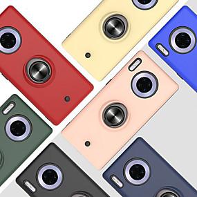 Недорогие Чехлы и кейсы для Huawei Mate-чехол для карты сцены huawei hauwei p30 p30 lite p30 pro новая серия гироскопа для снятия стресса поддержка пк тпу два в одном броня все включено анти-падение чехол для телефона yb