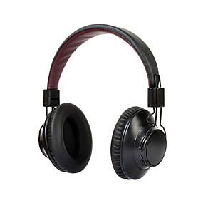 povoljno Oprema za PC i tablet-LITBest KA07 Naglavne slušalice Bez žice Bluetooth 5.0 S mikrofonom S kontrolom glasnoće HIFI ANC - Aktivno otkazivanje buke mobitel