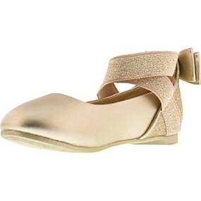 povoljno Dječje cipele-Djevojčice Udobne cipele Sintetika Ravne cipele Dijete (9m-4ys) Zlato Ljeto