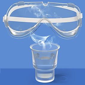 お買い得  ホーム&ガーデン-安全ゴーグルベント付きメガネ眼の保護保護室防曇ダストクリアウィンタースポーツゴーグルスノーグラス