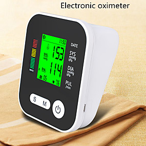 povoljno Elektronika za osobnu njegu-novi krak sfigmomanometar automatski inteligentni glas na veliko punjenje instrument za krvni tlak