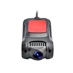 Недорогие Автоэлектроника-скрытый Wi-Fi USB рекордер высокой четкости мини-рекордер трансграничный для USB рекордер 1080p HD / прекрасный автомобильный видеорегистратор 170 градусов широкоугольный cmos 2-дюймовый светодиодный
