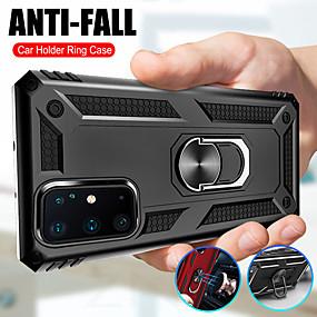 povoljno Kupuj prema modelu telefona-zaštitni oklop magnetni prsten za držanje telefona za samsung galaxy s20 s20 plus s20 ultra s10 s10e s10 plus s9 s9 plus