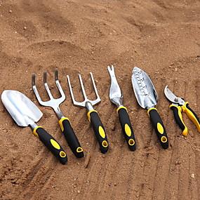 povoljno Vrtni alati-Vrtni set alata Lopate Visoka kvaliteta Željezo 1 pcs