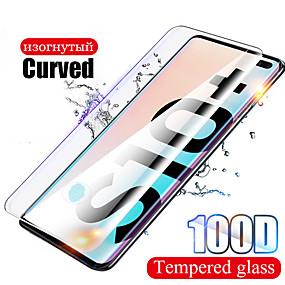 Недорогие Защитные плёнки для экранов Samsung-Закаленное стекло 30d для samsung galaxy s10 plus s10e защитная пленка для пленки samsung s10