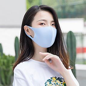 povoljno Elektronika za osobnu njegu-Maska / maska za disanje Mask Protective Pamuk / Ulica / Ured i karijera Masks
