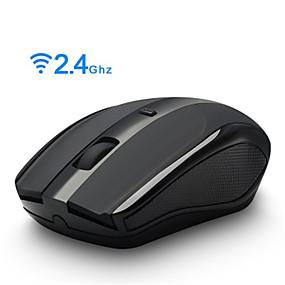 povoljno Miševi i tipkovnice-LITBest w03 Bežični bluetooth3.0 igraći miš / Silent miš 1600 dpi 1 pcs ključevi 3 tipki s mogućnošću programiranja