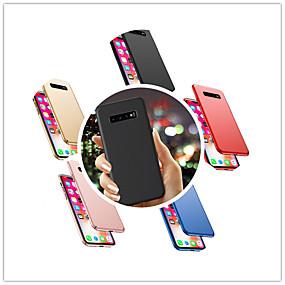 Недорогие Чехлы и кейсы для Galaxy A7(2016)-чехол для карты сцены samsung samsung galaxy s20 s20 plus s20 ультра-приятный для кожи инъекционный чехол с тонкой щеткой и универсальный чехол для мобильного телефона