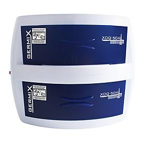 ieftine Gadget Baie-sterilizator de uz casnic sterilizator UV 4 galoni ucide 99.9% virusuri și costume negre bacteriene Euro 220v albastru pentru America de Nord 110 v