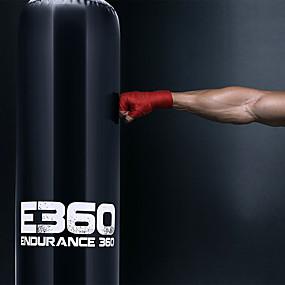 baratos Exercício e Fitness-Saco de Boxe para Artes marciais Boxe Durável Jovem Treinamento de Resistência Crossfit Perda de peso Preto Dourado / Crianças