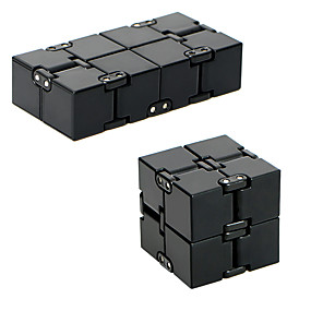 cheap Educational Toys-Infinity Magic Cube Infinity Cubes Fidget Toy Magic Cube Stress Reliever Stress and Anxiety Relief Kid's Adults' Boys'