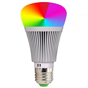 povoljno LED Smart žarulje-6 W Smart LED žarulje 600 lm E27 24 LED zrnca SMD 5050 220-240 V