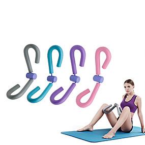 baratos Exercício e Fitness-Treino do Quadril Esportes Cola Metal Exercício e Atividade Física Treino de Força Formação de perna Para