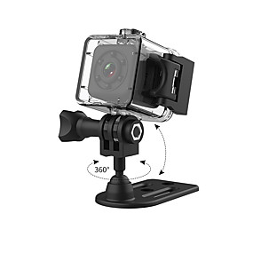 cheap Security & Safety-HDG29 Mini Camera HD 1080P Sensor Night Vision Camcorder Motion DVR Micro Camera Sport DV Video small Camera cam Mini IP Camera Night Vision Waterproof Camcorder Motion DVR Micro Camera Sport