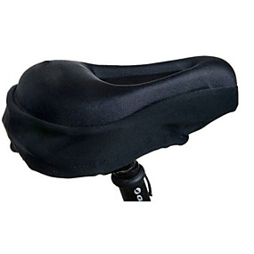 povoljno Biciklizam i bicikli-Futrola za sjedalo Izuzetno široka Udobne Gust silika gel Biciklizam Cestovni bicikl Mountain Bike Crn