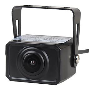 Недорогие Автоэлектроника-ziqiao 1920 x 1080 ccd проводная 170-градусная водонепроницаемая камера заднего вида / plug and play / ahd для автомобиля / автобуса / грузовика