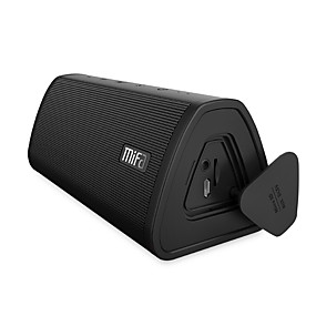 levne Reproduktory-MIFA A10 Bluetooth Reproduktor Voděodolné Outdoor Přenosná Pro Mobilní telefon