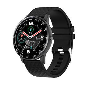cheap Smart Wristbands-H30 Smart Watch Men DIY Watch Full Touch Fitness Tracker Heart rate Blood Pressure Smart Clock Women Smartwatch for IOS Phone