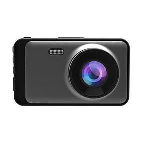 Недорогие Видеорегистраторы для авто-x31 автомобиль автомобиль многофункциональный поставляет классический дисплей 140 градусов объектив 1080p full hd автомобильная видеорегистратор с камерой заднего вида