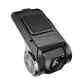 Недорогие Видеорегистраторы для авто-anytek x28 автомобильный видеорегистратор видеокамера 1080p fhd 1g ddr wi-fi adas g-сенсор автомобильная приборная панель электроника электроника поддержка 32g TF карта