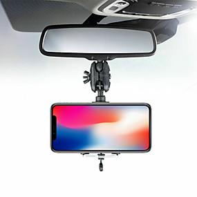 billige Køretøjsmonteret-justerbar bil bagspejle montering telefon holder gps holder universal navigere support bil data recorder beslag