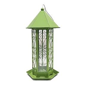 preiswerte Accessoires für Vögel-Sitzstangen & Leitern Kunststoff haustierfreundlich Grün