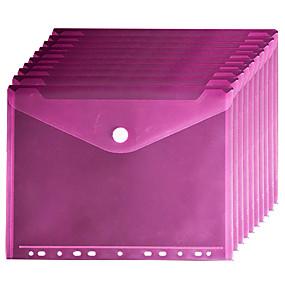 ieftine Rechizite-Plastice Clasic Acasă Organizare, 10pcs Dosare & Folii