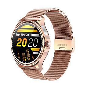 economico Braccialetti intelligenti-r26 smartwatch supporto chiamata bluetooth& riprodurre musica, tracker sportivo per telefoni Android / iOS / Samsung